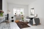 Idei de amenajare cu mobilier pentru apartamente mici