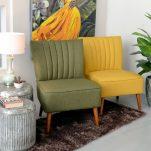 5 trucuri de folosire a culorilor în decor